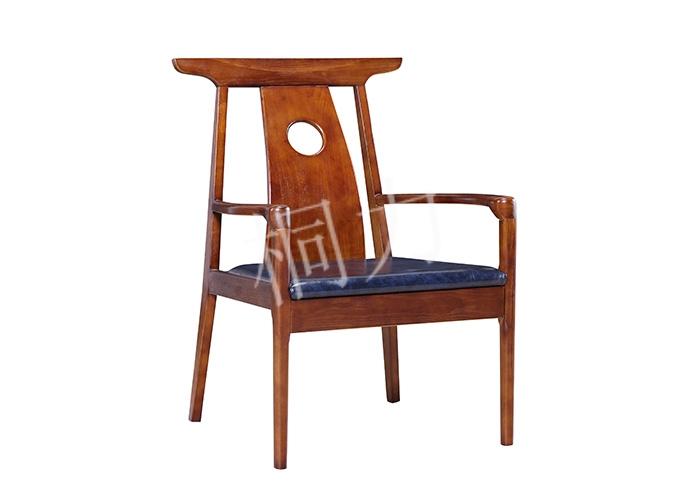 中式单位沙发