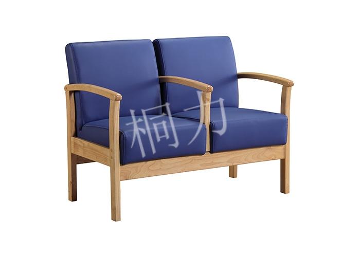 适老双位沙发