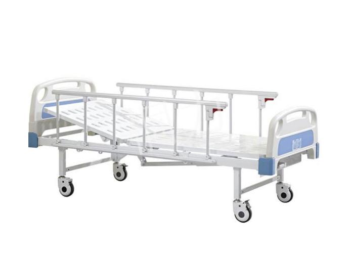 手动单功能护理床