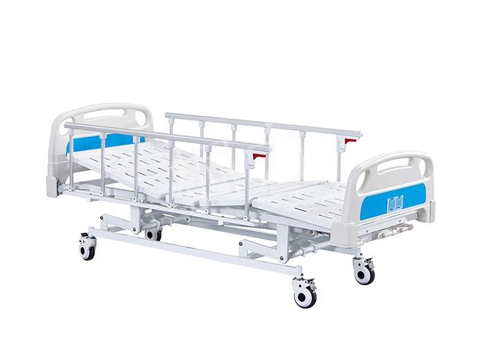 手动三功能护理床