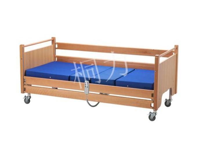电动三功能护理床
